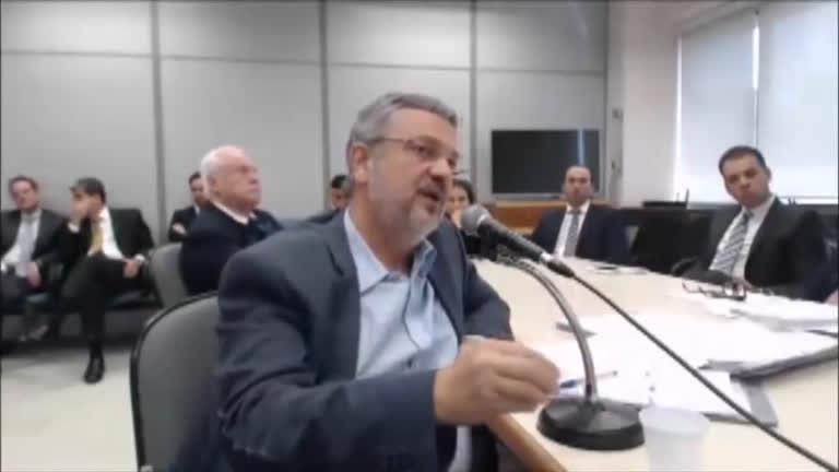 Exclusivo! Delação de Antonio Palocci põe TV Globo na mira da Lava  Jato