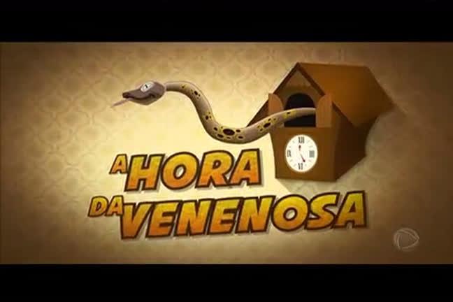 Hora da Venenosa