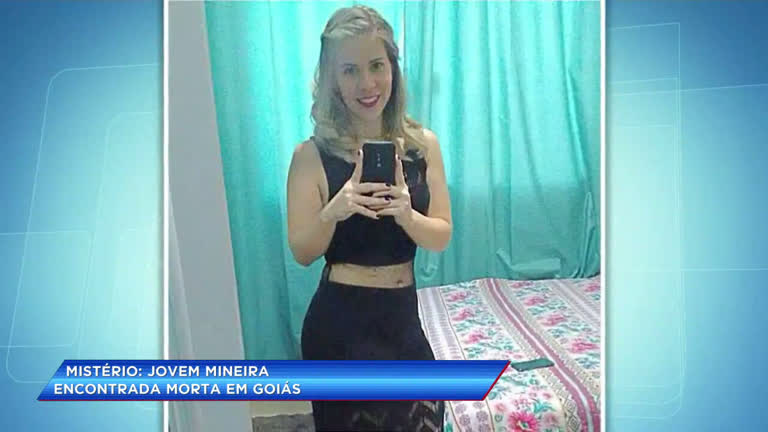 Mineira é encontrada morta em apartamento em Goiás