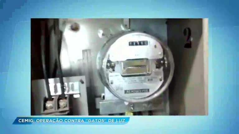 Ligações clandestinas de energia causam prejuízo de R$ 300 milhões