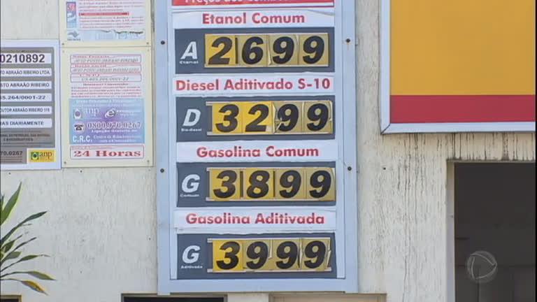 Motoristas buscam alternativas para driblar alta nos preços…