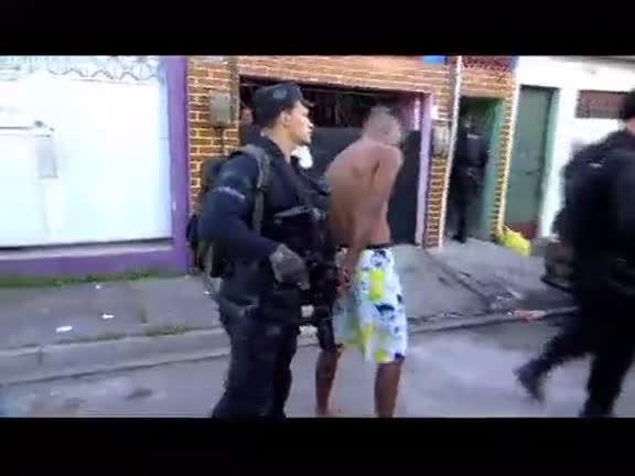 Quadrilha de sequestradores é identificada e integrantes são presos