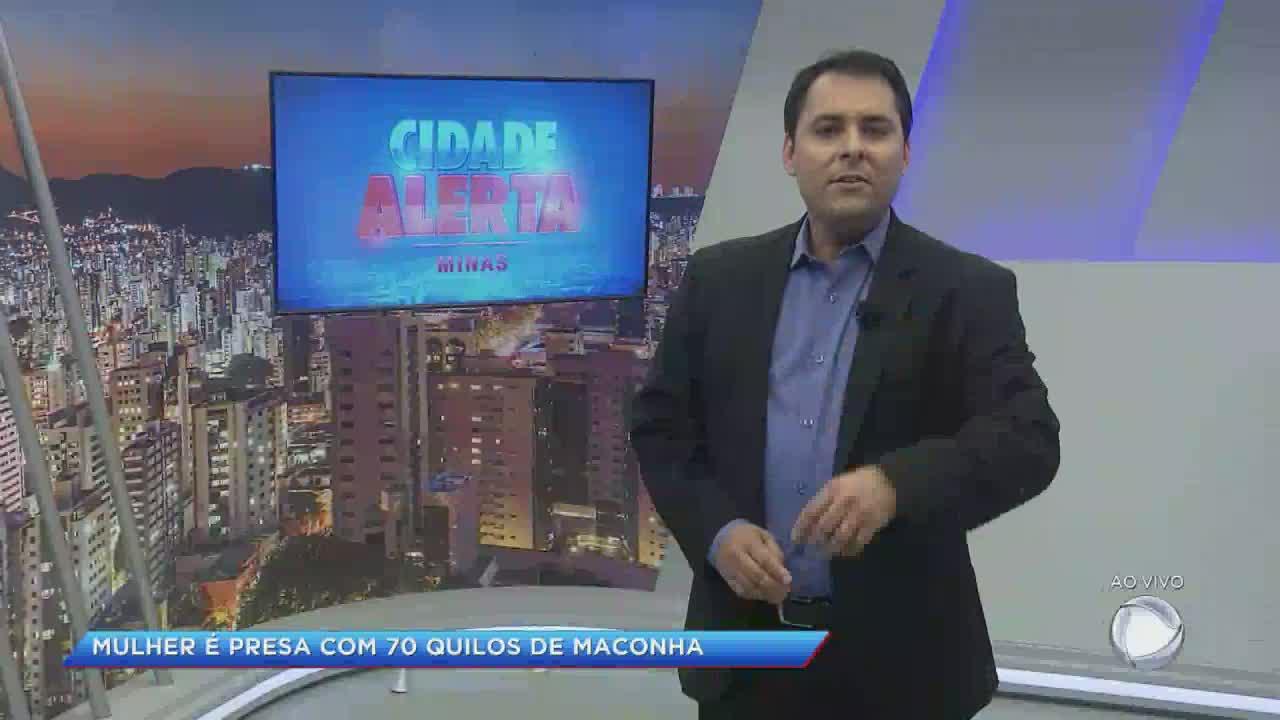 Polícia prende quadrilha suspeita de clonar cartões de ônibus em Governador Valadares (MG)