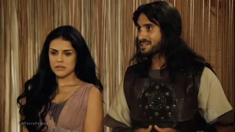 Quemuel Decide Marcar A Data Do Casamento De Samara E Abel
