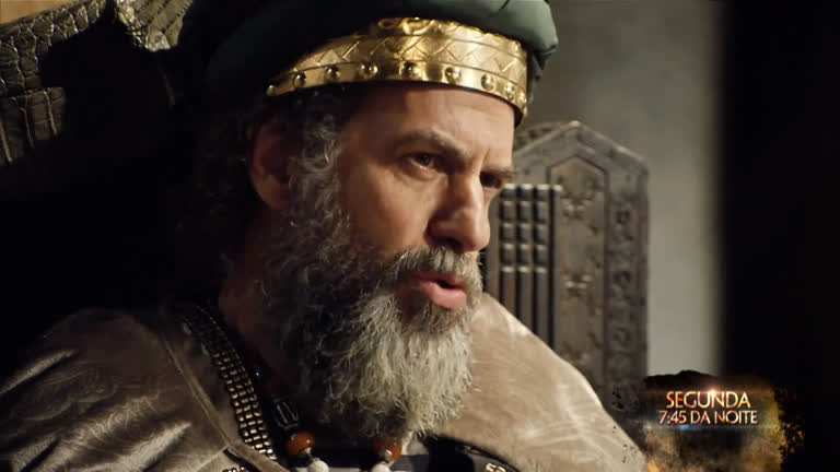 Kamir Suspeita Do Disfarce Dos Hebreus Em A Terra Prometida