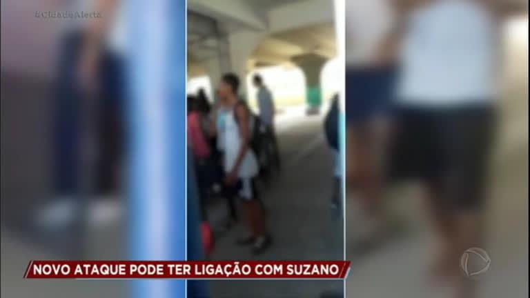 Suzano Massacre Photo: Ataque Em Escola Do RJ Pode Ter Ligação Com Massacre De