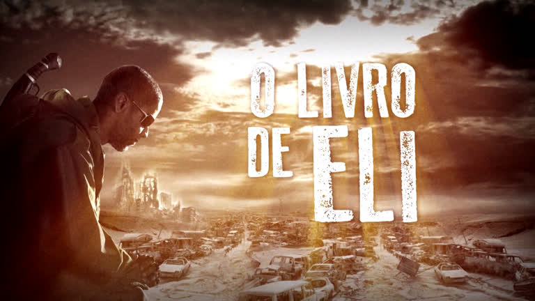 Super Tela exibe O Livro de Eli nesta sexta (5) - RecordTV