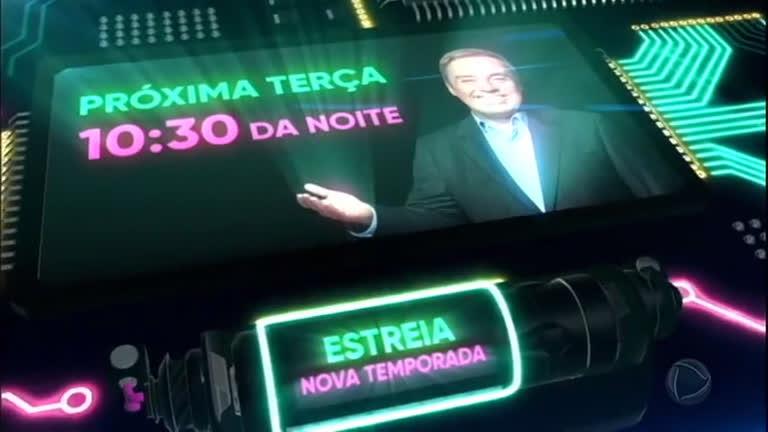 4324f9600d Estreia nesta terça (30) a nova temporada do Power Couple Brasil 4 -  RecordTV - R7 Jornal da Record