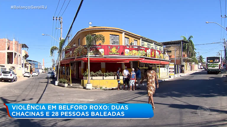 Belford Roxo Rio de Janeiro fonte: vtb.r7.com