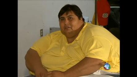 O gordo do meu vizinho na cama com a mulher 7
