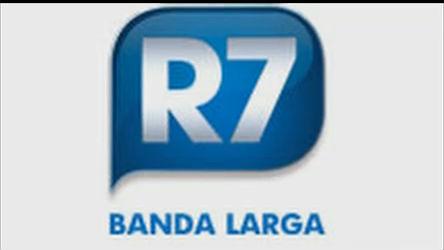 provedor r7 gratuito
