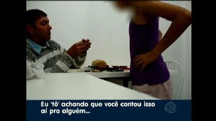 Sexo en vivo - 4 5