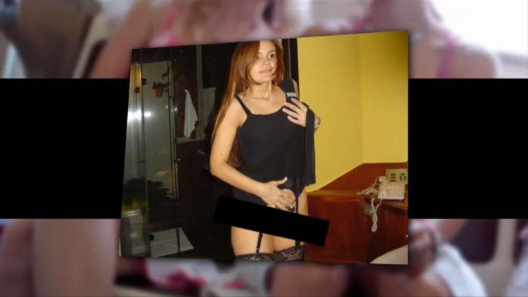 Show porno en vivo - 3 part 1