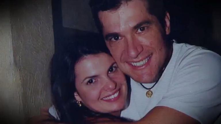 Conhe a a primeira namorada do cantor daniel e a for Muralha e sua esposa