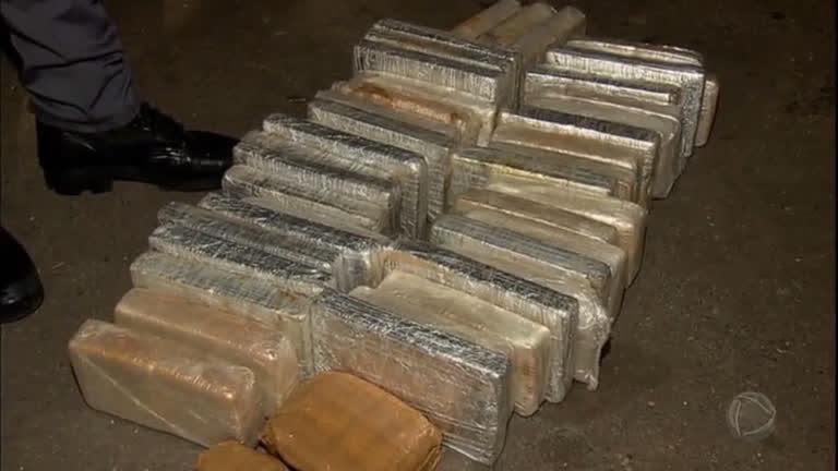 Polícia encontra drogas na quadra da campeã Império da Casa Verde