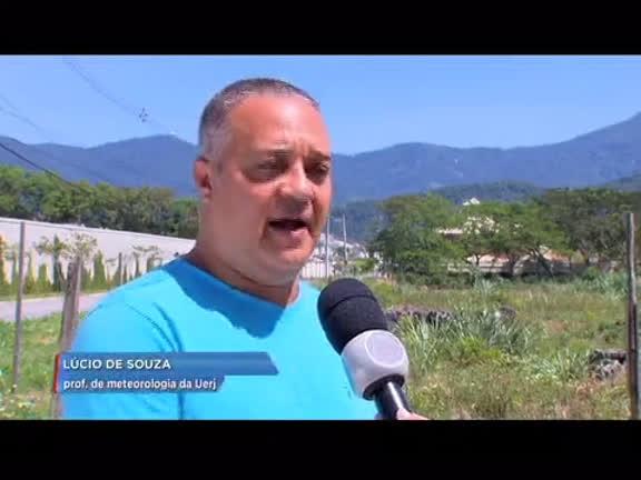 Verão do Rio é influenciado pelo fenômeno La Niña, diz meteorologista