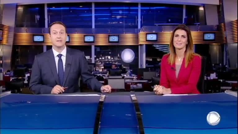 Assista à íntegra do Jornal da Record deste sábado (31)