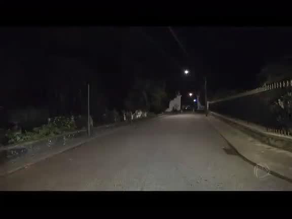 Vinte turistas são assaltados na Floresta da Tijuca
