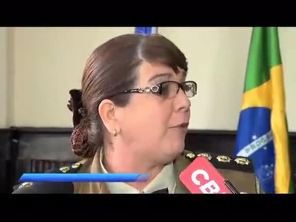 Inédito: Guarda Municipal é comandada por mulher