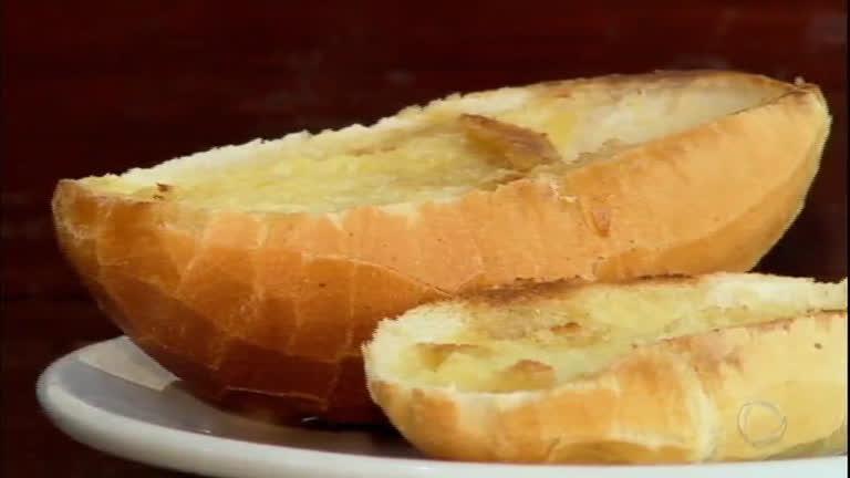 Pão na chapa pode aumentar o risco de diabetes - Notícias