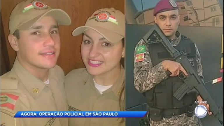 Atentado Em Sao Paulo Gallery: Policial Flagra Esposa Com Colega De Trabalho No Motel E O