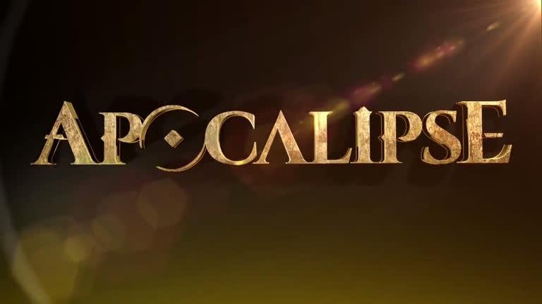 Resultado de imagem para Logo apocalipse Record