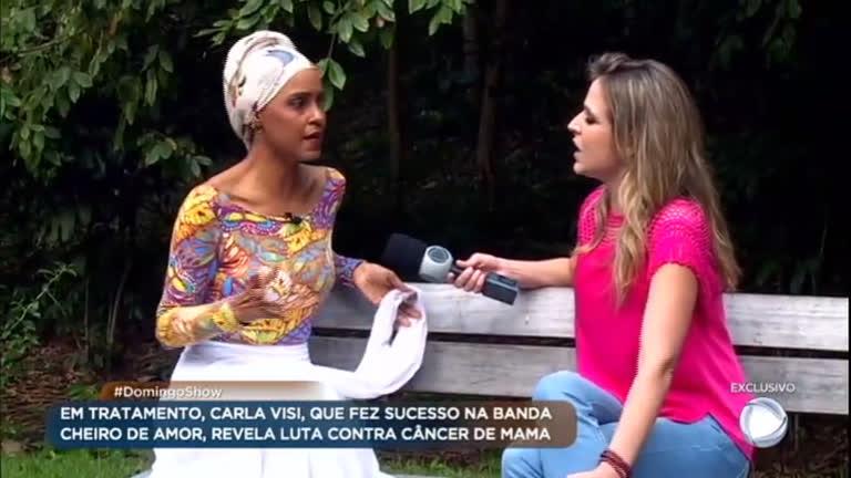 Domingo Show 19/11/2017 (Bloco 4)