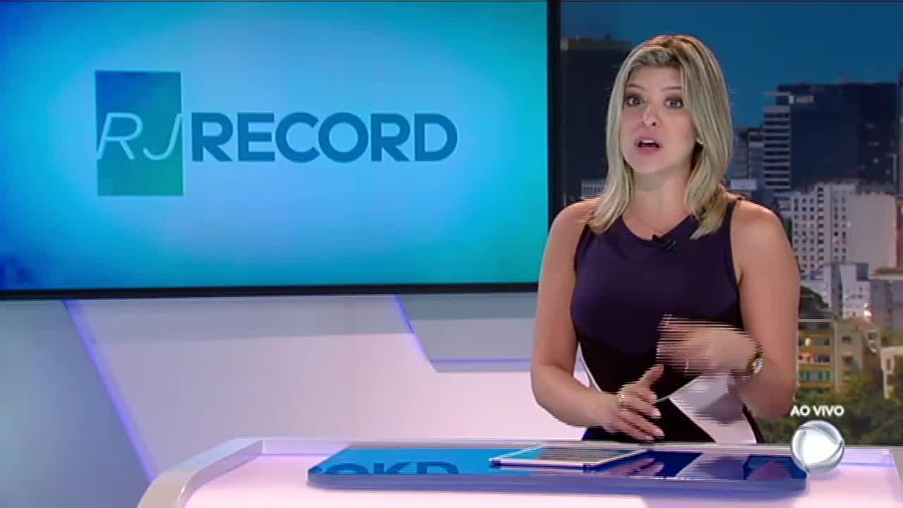 Resultado de imagem para RJ record