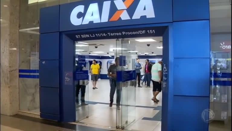 Temer decide não demitir vice-presidentes da Caixa suspeitos de corrupção