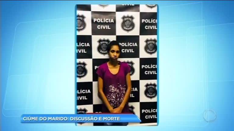 Polícia prende mulher acusada de matar outra a golpes de faca