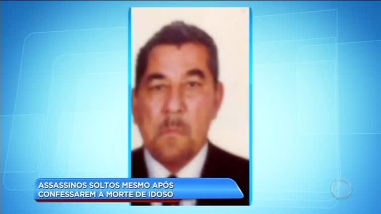 Família de idoso assassinado pede justiça após o crime