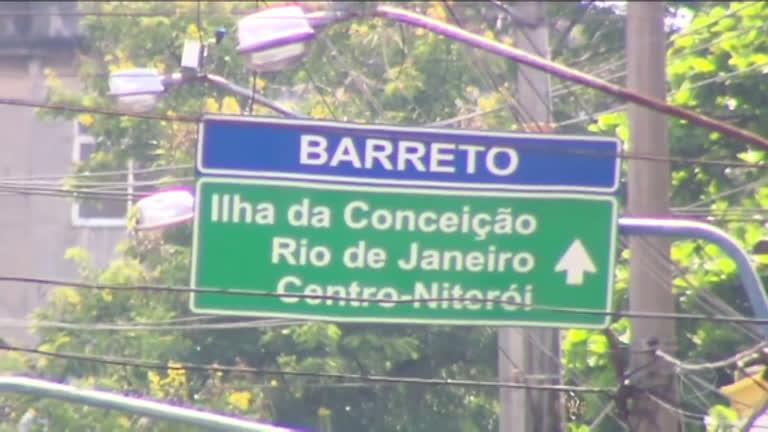 Assaltos apavoram comerciantes no bairro do Barreto, em Niterói