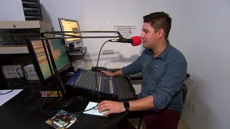 Domingo Espetacular conta a história de Bruno Peruca, o novo destaque das manhãs da Record TV