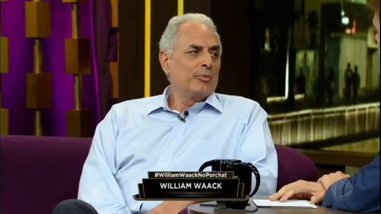 Resultado de imagem para william waack