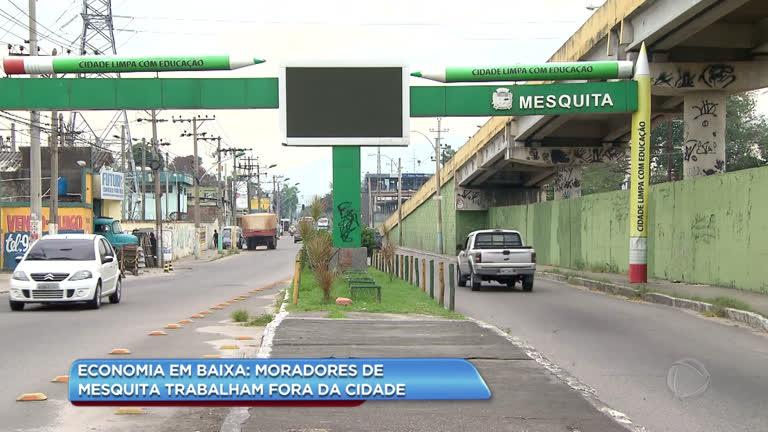 Mesquita Rio de Janeiro fonte: vtb.r7.com