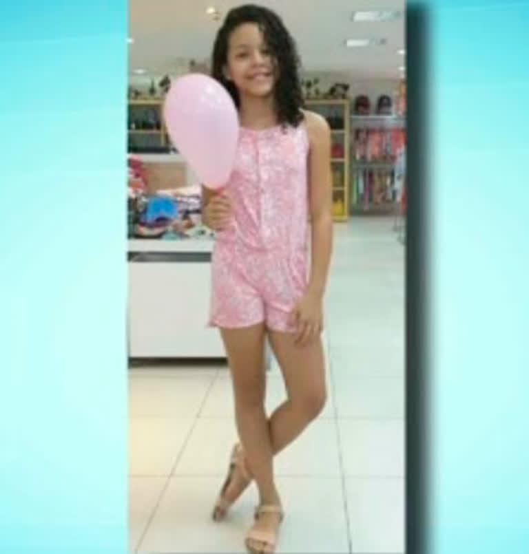 menina de 10 anos é estuprada e morta dentro de casa em camaçari ba