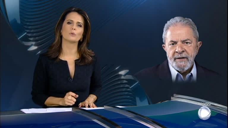 Fachin arquiva pedido de liberdade feito pela defesa de Lula