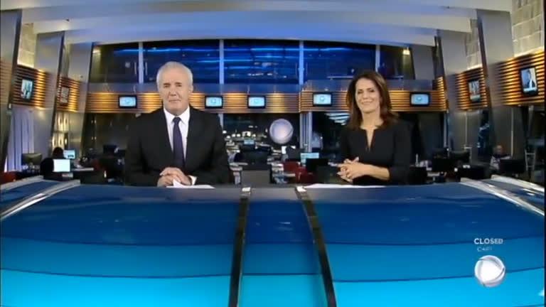 Assista à íntegra do Jornal da Record desta sexta (22)