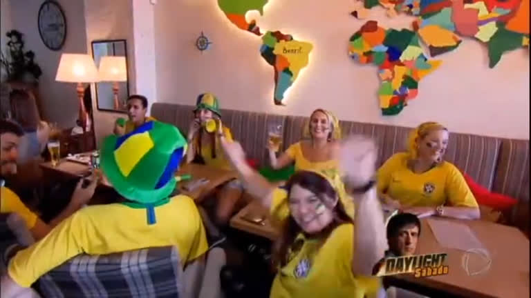 Esporte Fantástico mostra detalhes da primeira vitória do Brasil na Copa do Mundo