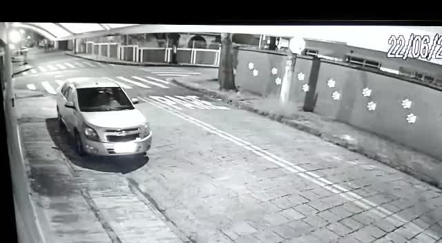 Corpo de homem é encontrado esquartejado em carrinho de mão