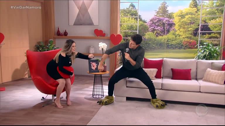 Dança Gatinho, Dança!