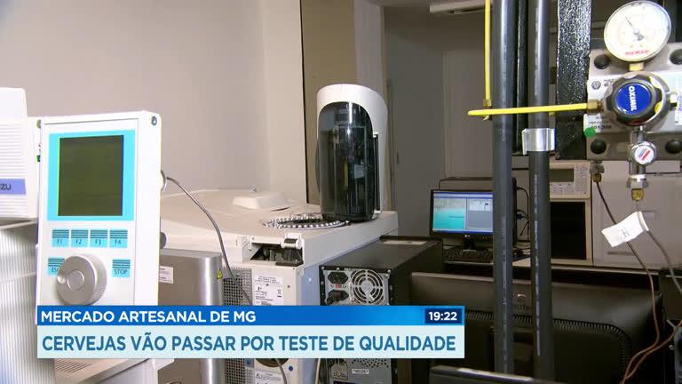 Após caso Backer, cervejarias vão passar por análise en Minas