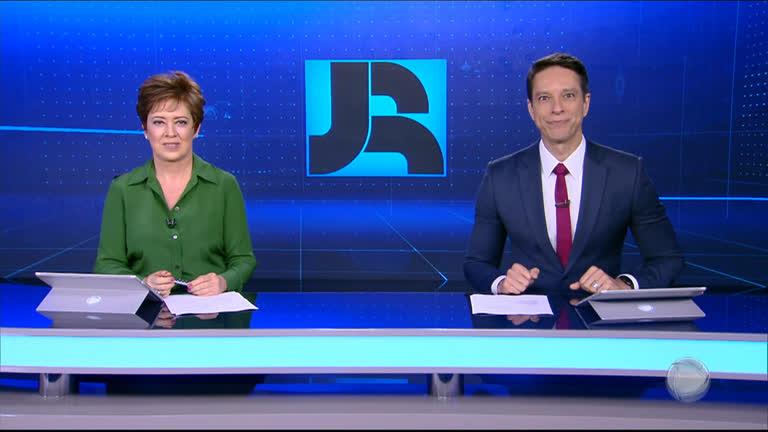 Assista à íntegra do Jornal da Record | 22/06/2020 - JR na TV - R7 ...