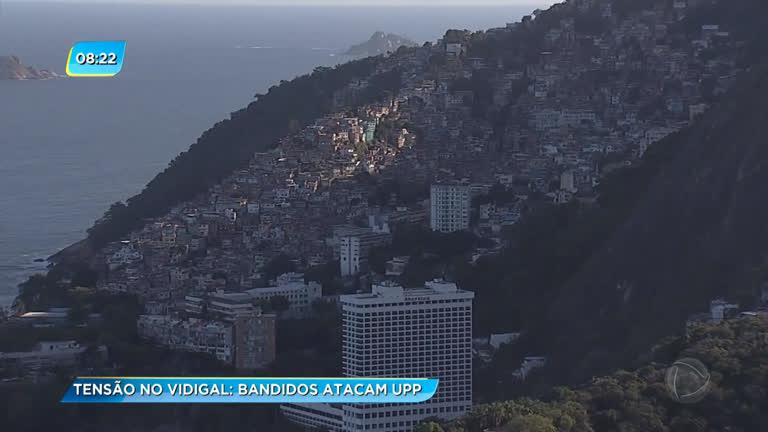Rio registra cerca de 30 tiroteios em 48h