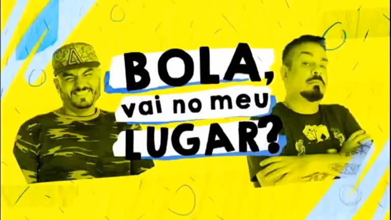 Bola e Carlinhos falam sobre reality de comédia no PlayPlus