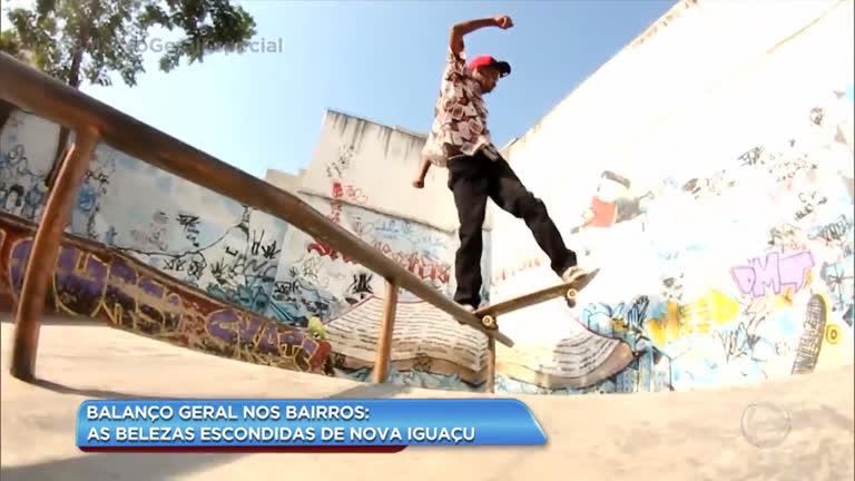 Resultado de imagem para Balanço Geral nos bairros: Nova Iguaçu, a maior cidade da Baixada Fluminense