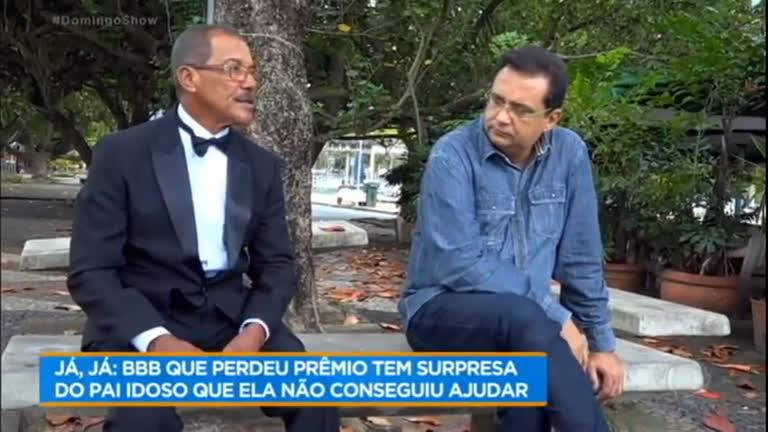 Pai De Cida Diz Que Filha Perdeu O Dinheiro Do Prêmio De Reality Por