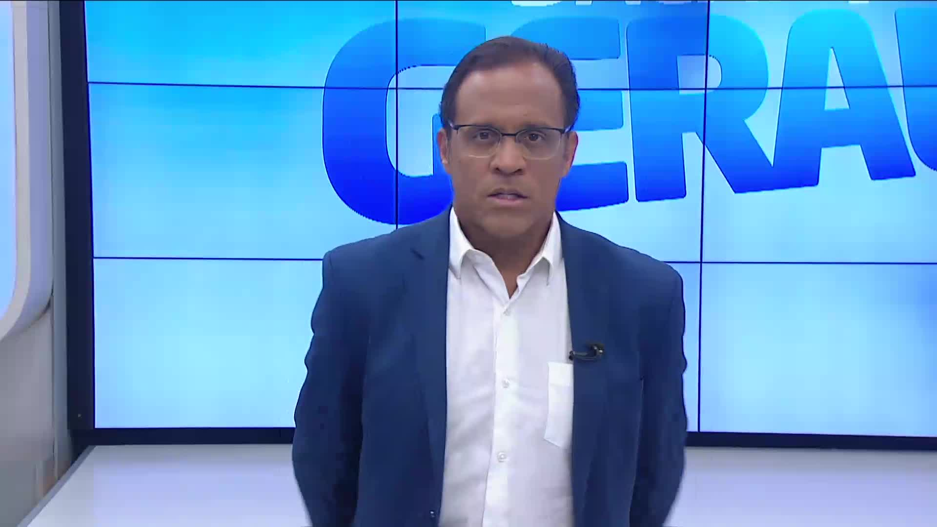 Bolsonaro mostra evolução clínica após avaliação médica em sua casa